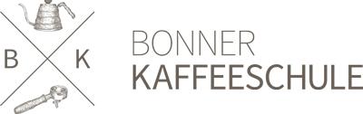 Bonner Kaffeeschule Logo